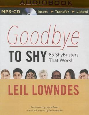 Goodbye to Shy