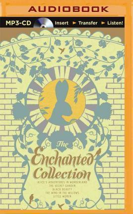 The Enchanted Collection Anna Sewell 9781511309851