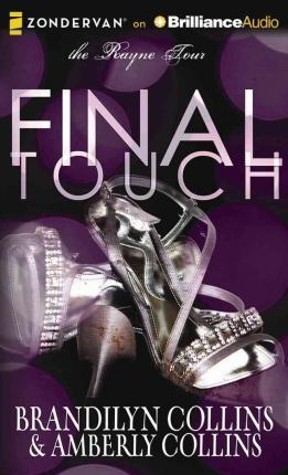 Final Touch  Library Edition