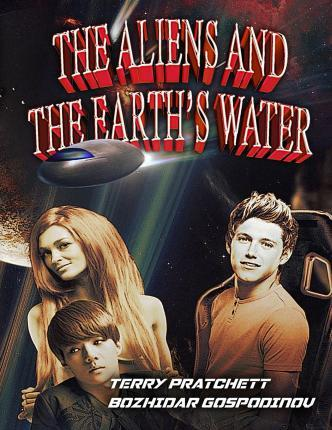 The Aliens and the Earth's Water