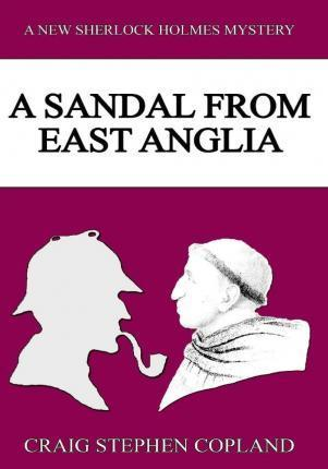 A Sandal from East Anglia - Large Print