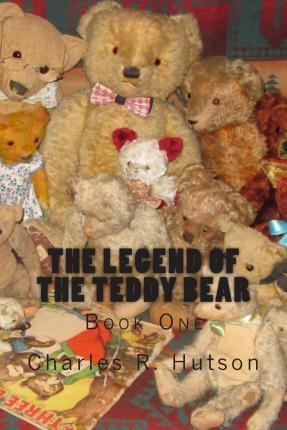 The Legend of the Teddy Bear Cover Image