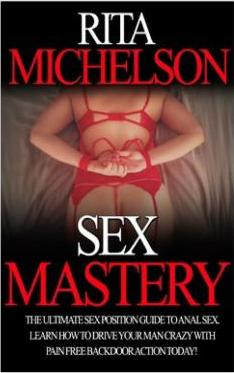 the ultimate sex book