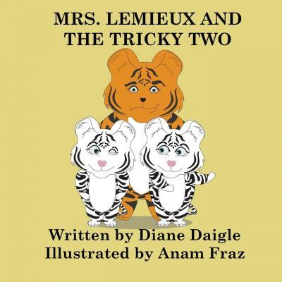 Mrs. LeMieux and the Tricky Two