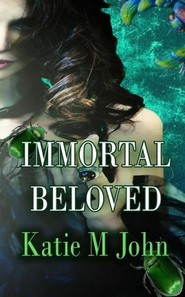 Immortal Beloved : Book 2 of the Knight Trilogy