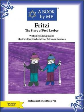 Fritzi: The Story of Fred Lorber