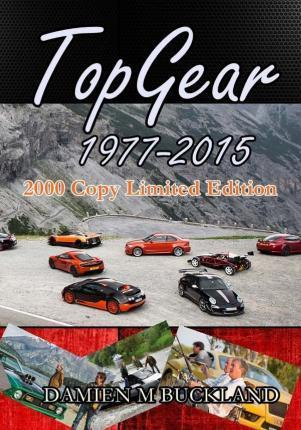 Top Gear; 1977 - 2015 : : 2000 Copy Limited Edition