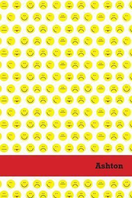 Etchbooks Ashton, Emoji, College Rule