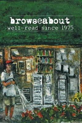 Browseabout Books Journal