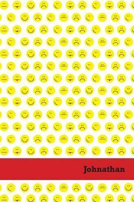 Etchbooks Johnathan, Emoji, Wide Rule