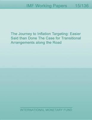 The Journey to Inflation Targeting