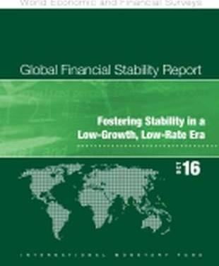 Global Financial Stability Report, October 2016