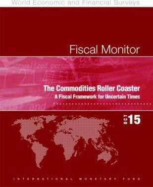 Fiscal Monitor, October 2015
