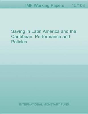 Saving in Latin America and the Caribbean