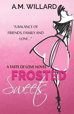 Frosted Sweets