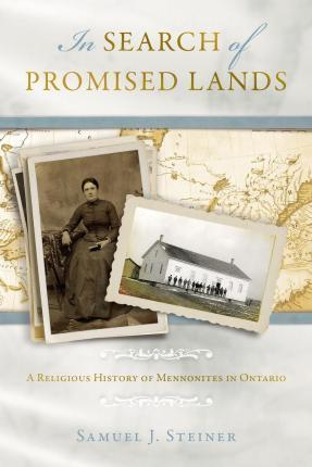 In Search of Promised Lands PB