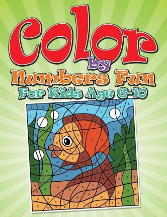 Color by Numbers Fun