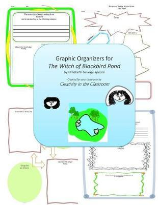 Graphic Organizers for the Witch of Blackbird Pond