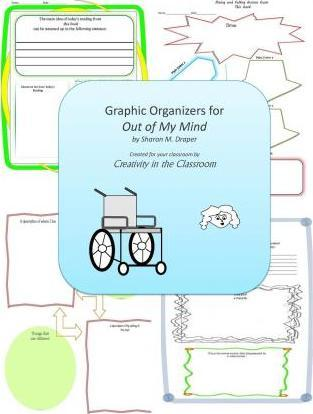 Graphic Organizers for Out of My Mind