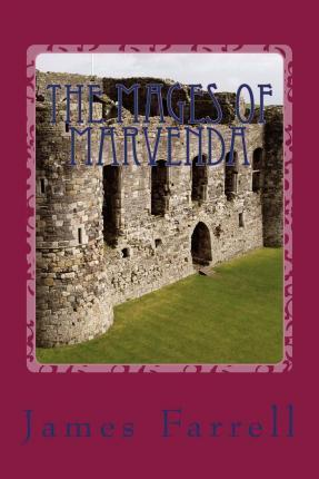 The Mages of Marvenda (1)