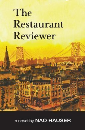 The Restaurant Reviewer