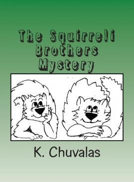 The Squirreli Brothers Mystery