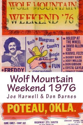 Wolf Mountain Weekend 1976