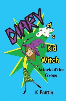 Diary of a Kid Witch
