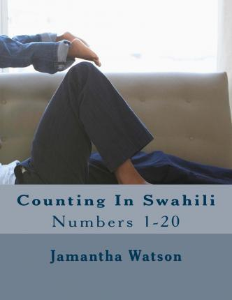 Counting in Swahili