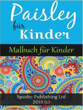 Paisley Fur Kinder
