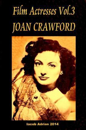 Film Actresses Vol.3 Joan Crawford