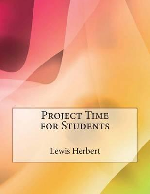 Project Time for Students