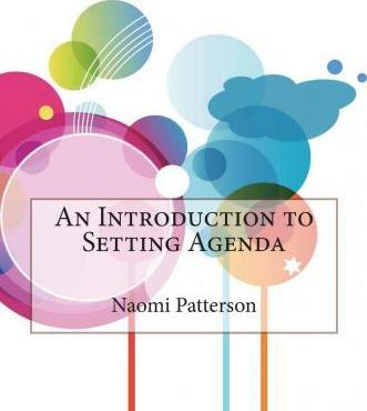 An Introduction to Setting Agenda