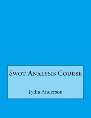 Swot Analysis Course