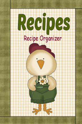 Recipes Recipe Organizer