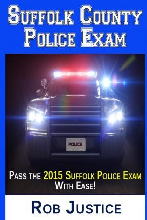 Suffolk County Police Exam