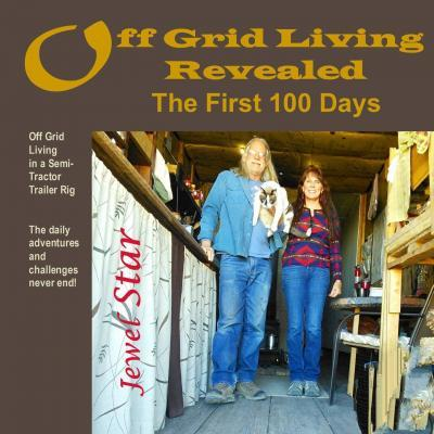 Off Grid Living Revealed