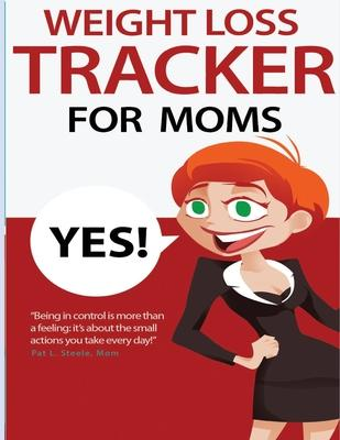 Weight Loss Tracker for Moms