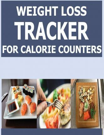 Weight Loss Tracker for Calorie Counters
