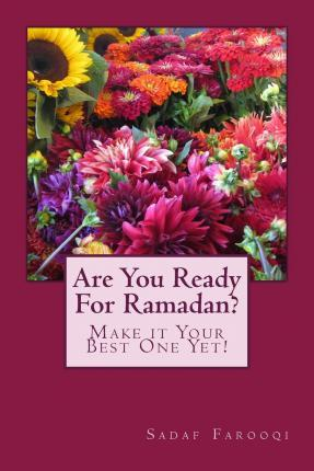 Are You Ready for Ramadan?