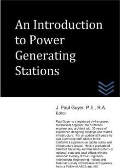 An Introduction to Power Generating Stations