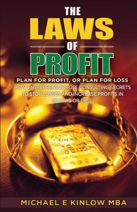 The Laws of Profit