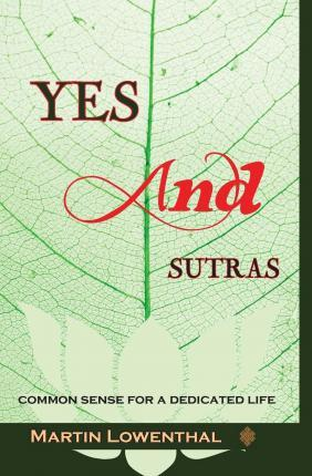 Yes...and Sutras