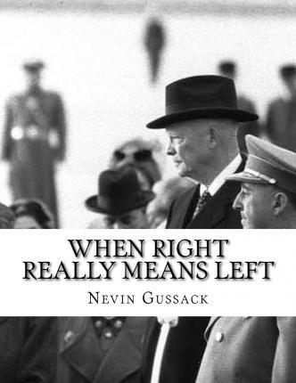 When Right Really Means Left