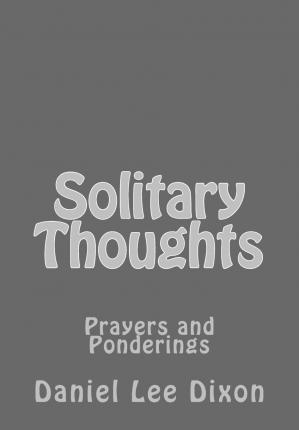 Solitary Thoughts