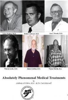 Absolutely Phenomenal Medical Treatments
