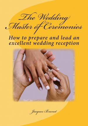 The Wedding Master of Ceremenies