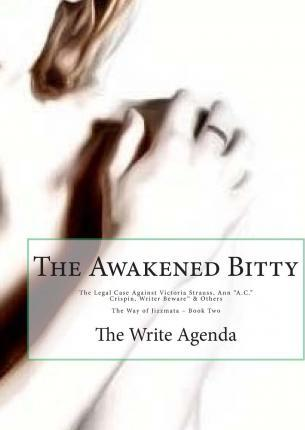 The Awakened Bitty