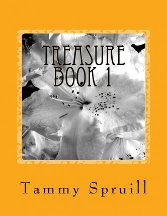 Treasure Book 1
