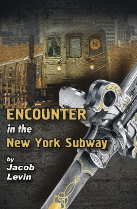 Encounter in the New York Subway